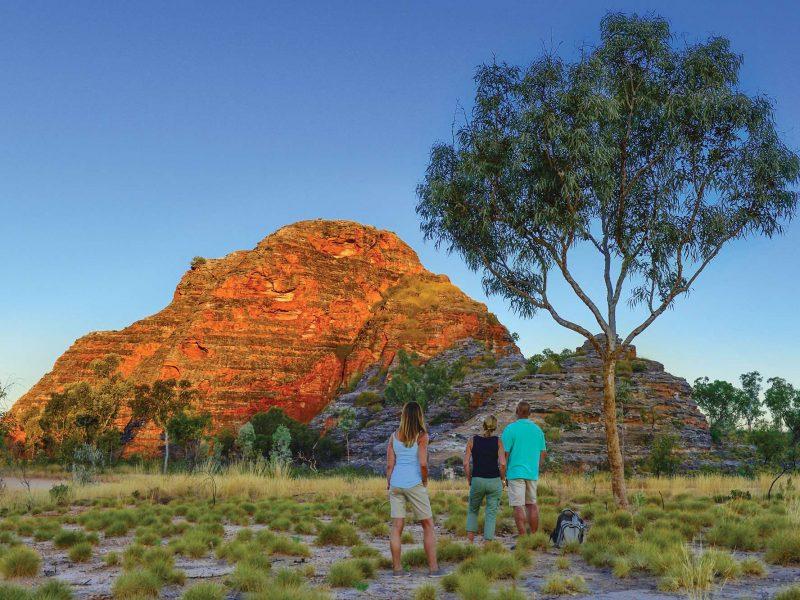 western australia kimberley exploring the bungle bungles apt