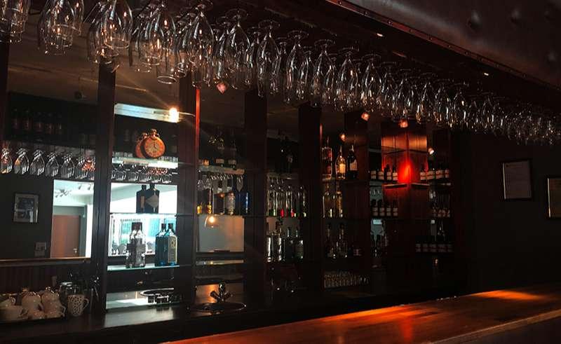 south west hvolsvollur bar