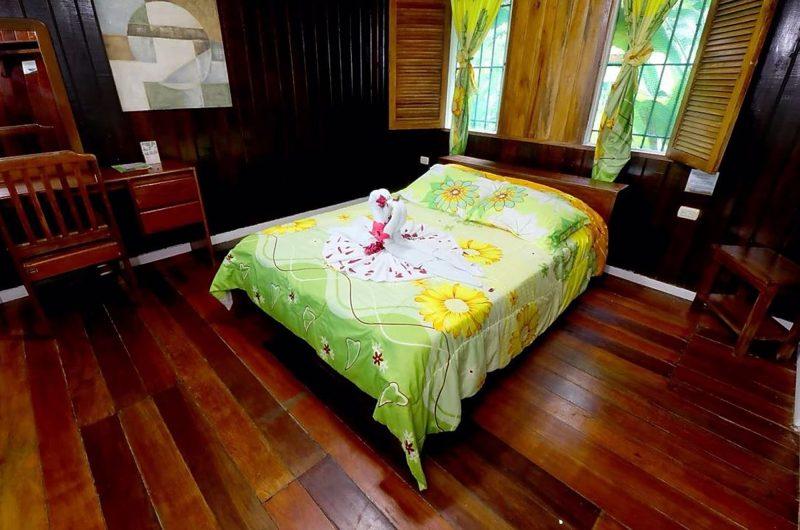 Edu Costa Rica La Baula Bedroom