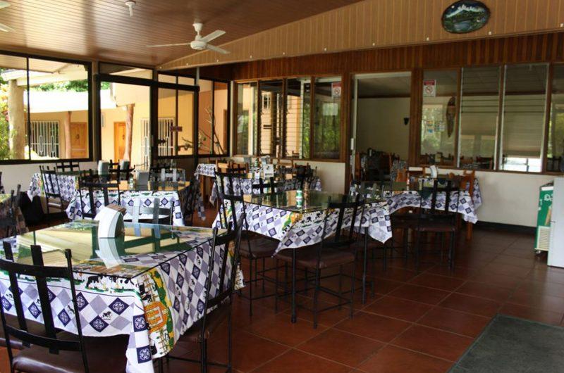 edu hotel guayacan restaurant