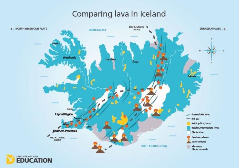 edu resource lava map
