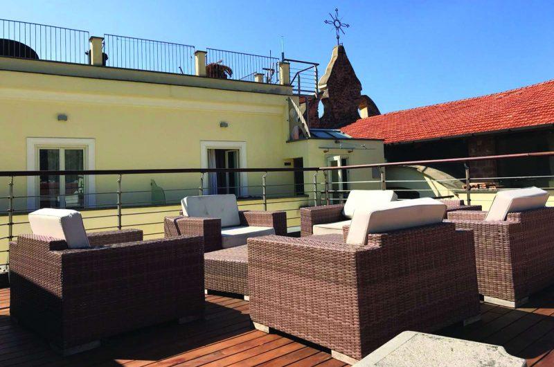 edu italy seven hostel roof terrace