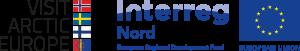 arctic europe and interreg nord logo