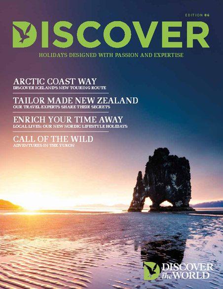 discover magazine jan20