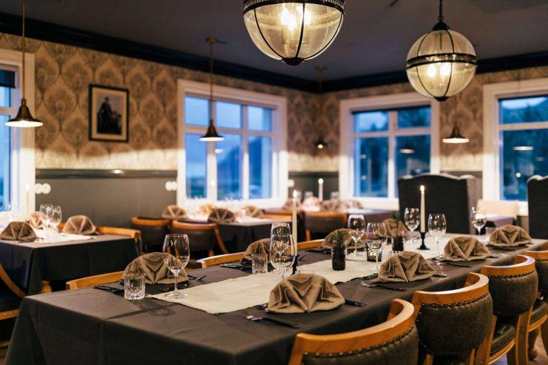 skalakot manor hotel restaurant