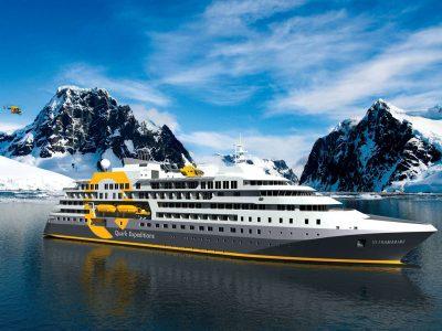 ultramarine expedition ship exterior cgi