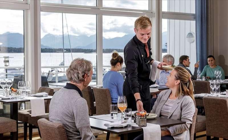 bergen molde fjordstuer restaurant
