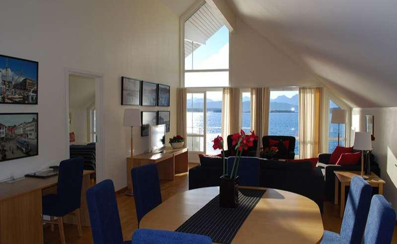 bergen molde fjordstuer top suite