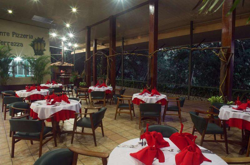 edu selva verde lodge dining room