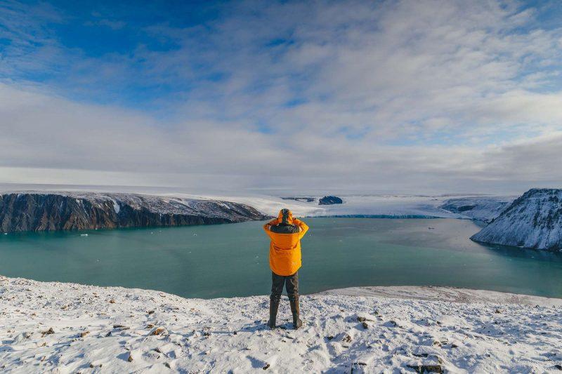 Exploring the Russian High Arctic