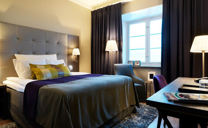 clarion hotel post gothenburg standard double room