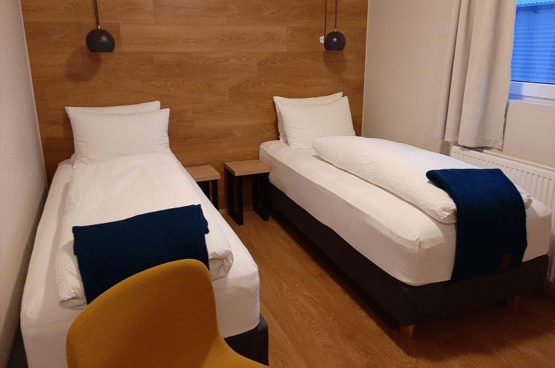 edu iceland hotel stracta bedroom 2