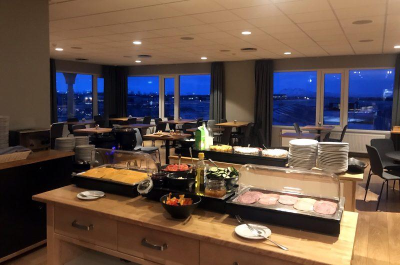 edu iceland hotel stracta restaurant