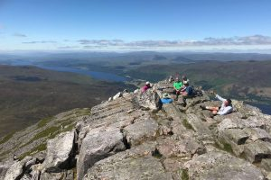 glencoe and the highlands summit