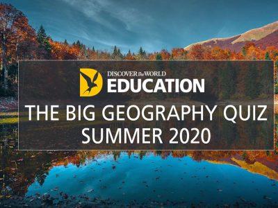 edu big geography quiz summer 2020