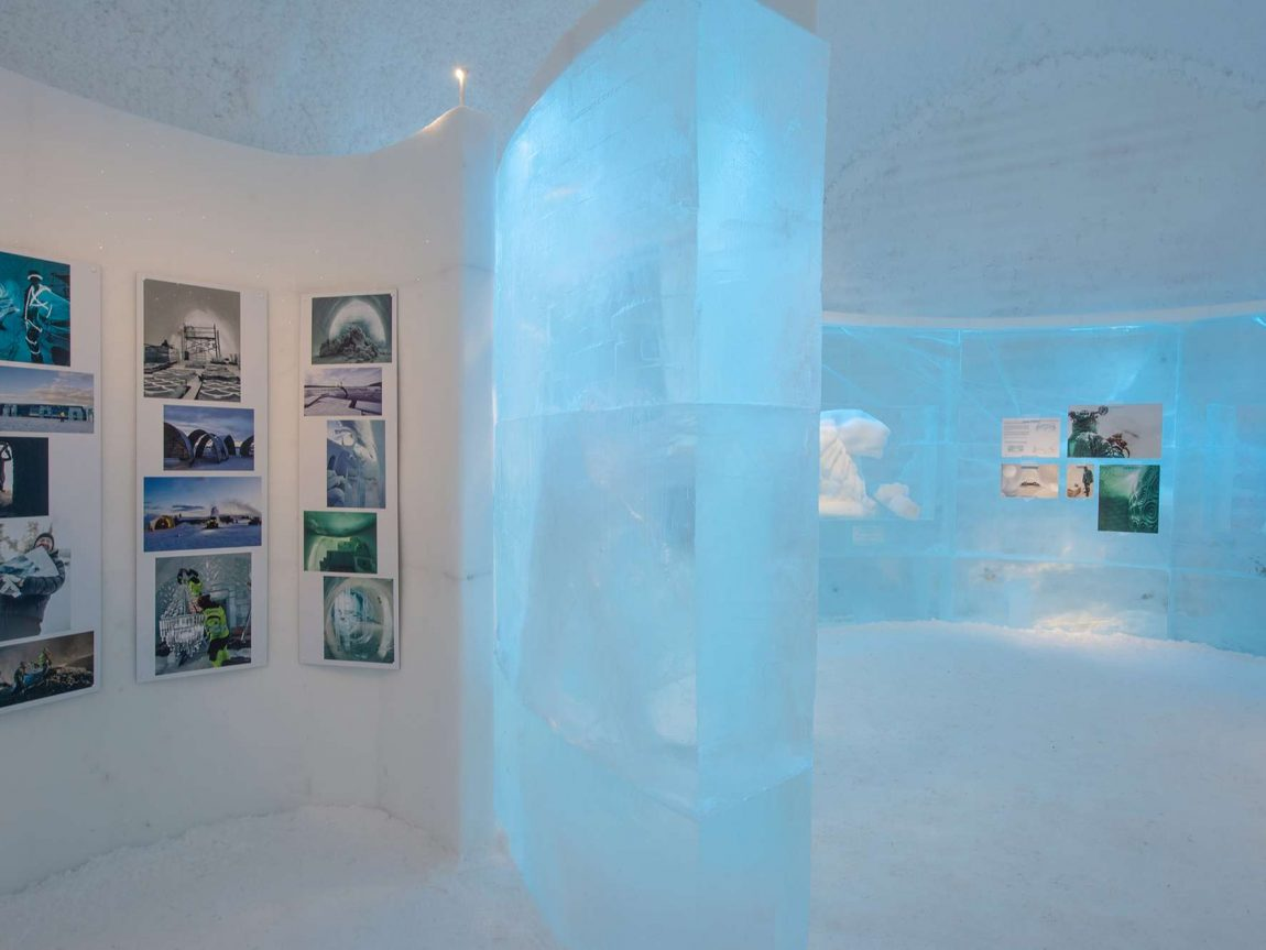 icehotel gallery ak