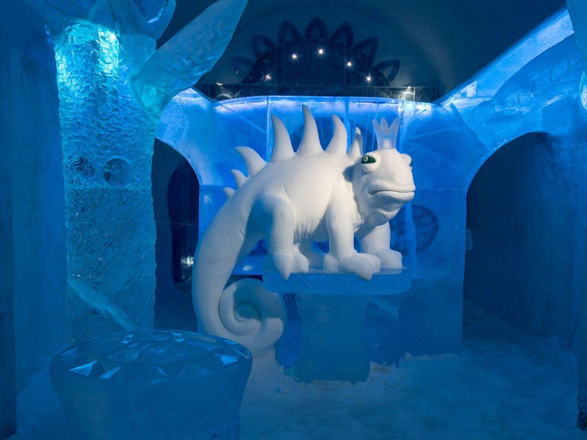 icehotel365 deluxe suite dreaming by kestutis vytautas musteikis ak