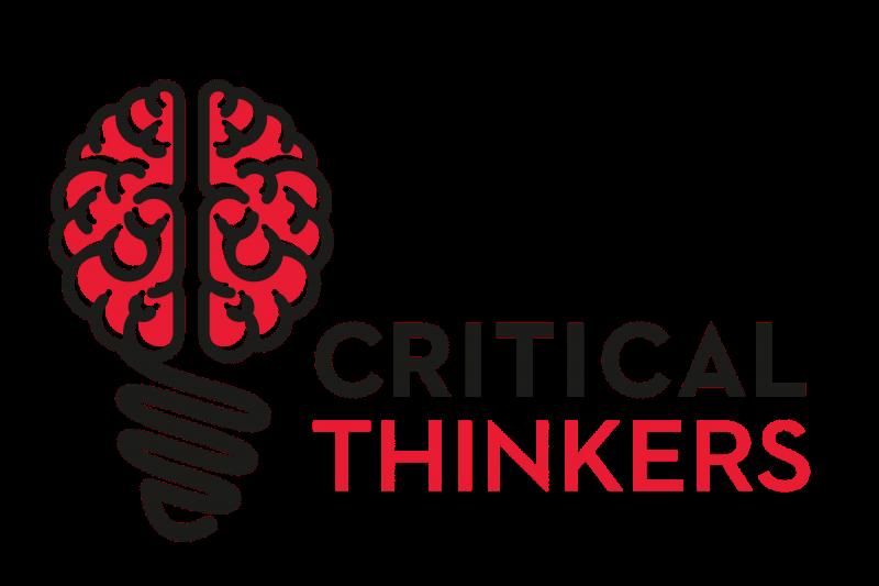 edu critical thinkers logo