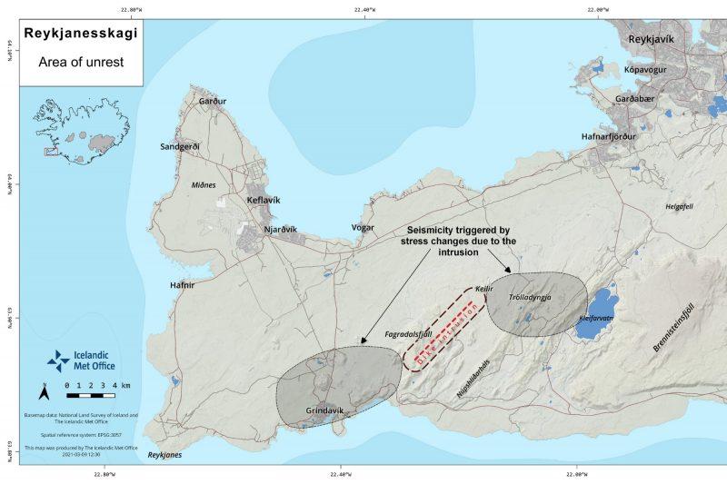 edu iceland erupts map