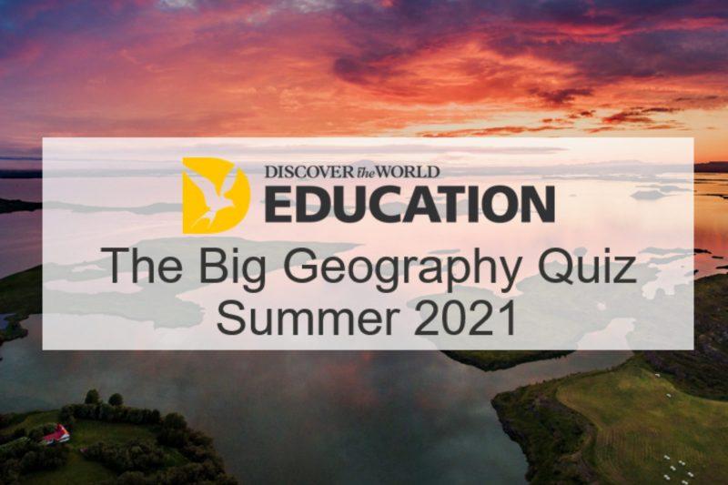 edu big quiz 2021