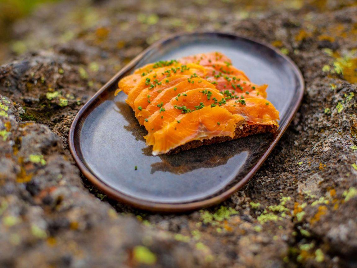 iceland arctic coast way local cuisine nitb