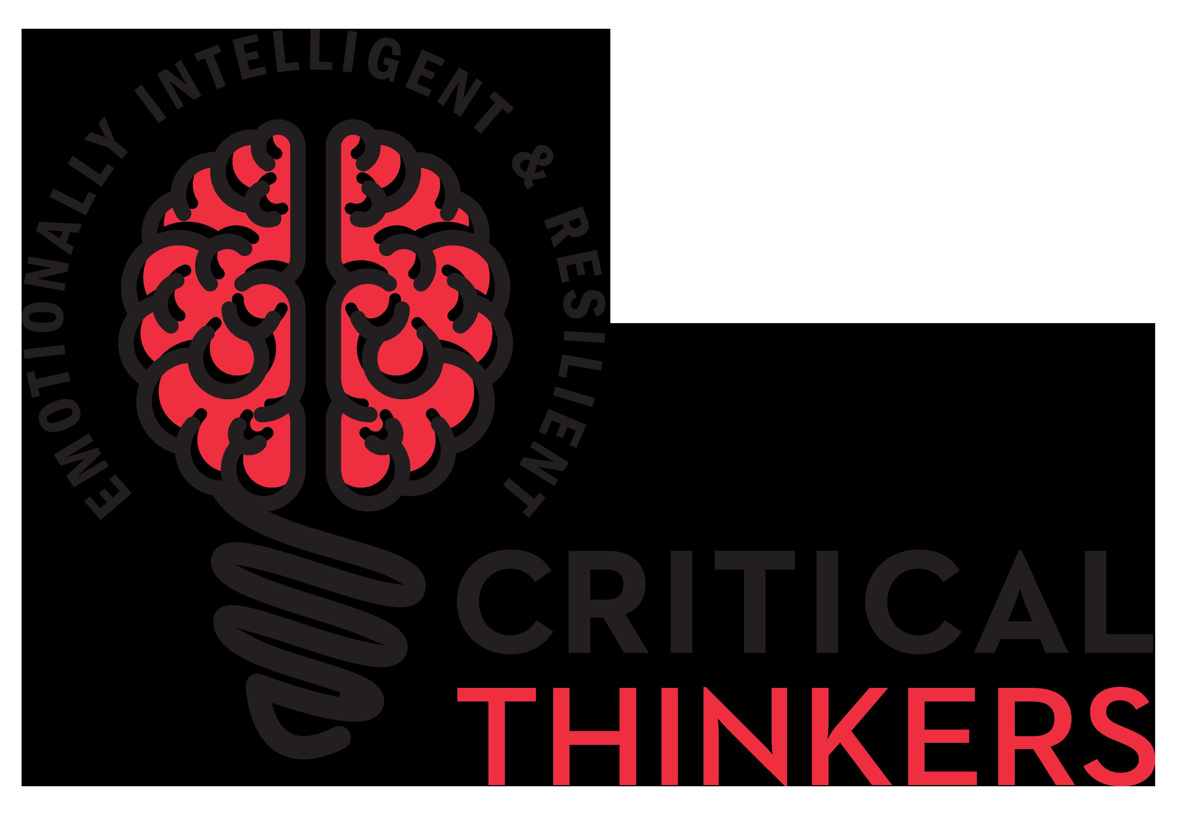Critical Thinkers Logo