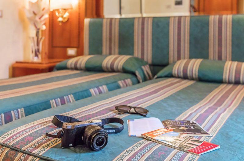 Edu rome raeli lux bedroom