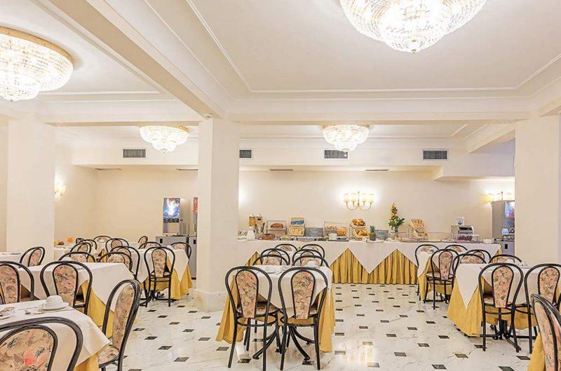 Edu rome raeli lux dining room