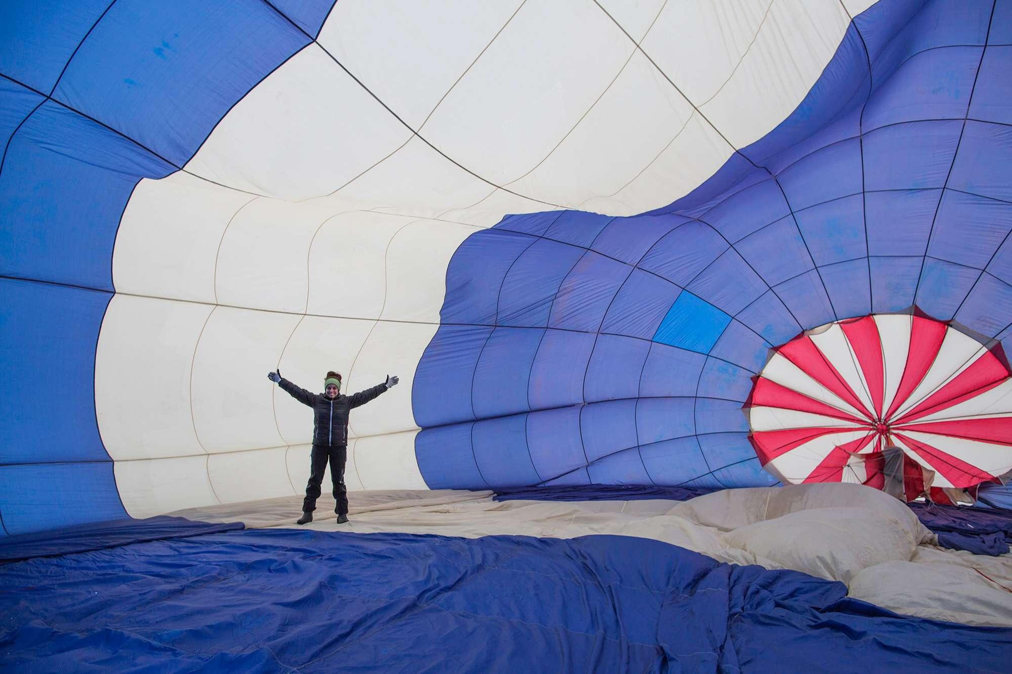sweden hot air ballooning participant asc