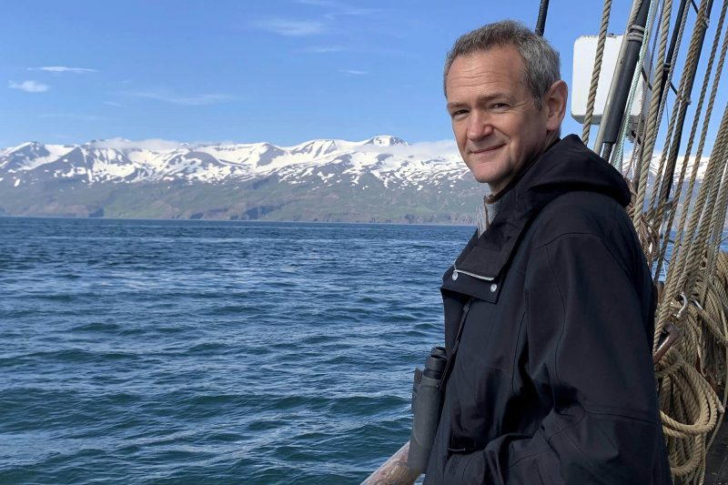 alexander armstrong iceland